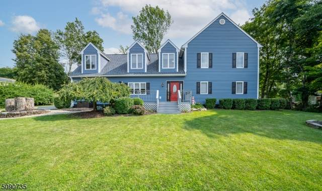 52 Woodbine Ave, Mount Olive Twp., NJ 07828 (MLS #3729496) :: Stonybrook Realty