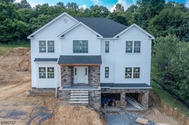 20 Mountainview Rd, Lopatcong Twp., NJ 08865 (MLS #3729505) :: The Sue Adler Team