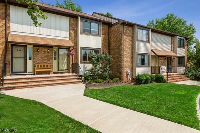 824 Robin Rd, Hillsborough Twp., NJ 08844 (MLS #3729506) :: Coldwell Banker Residential Brokerage