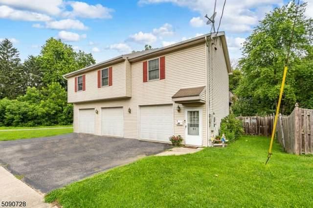 51 Front St, Belvidere Twp., NJ 07823 (MLS #3729525) :: Stonybrook Realty