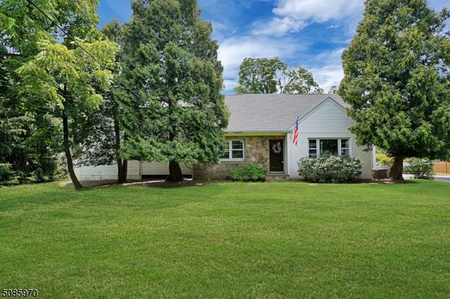 47 Harlan School Rd, Branchburg Twp., NJ 08876 (MLS #3729529) :: The Dekanski Home Selling Team