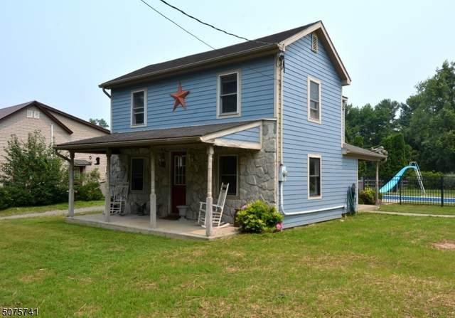 662 Brass Castle Rd, White Twp., NJ 07823 (MLS #3729530) :: Compass New Jersey