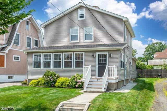 77 1St Ave, Little Falls Twp., NJ 07424 (MLS #3729540) :: Stonybrook Realty