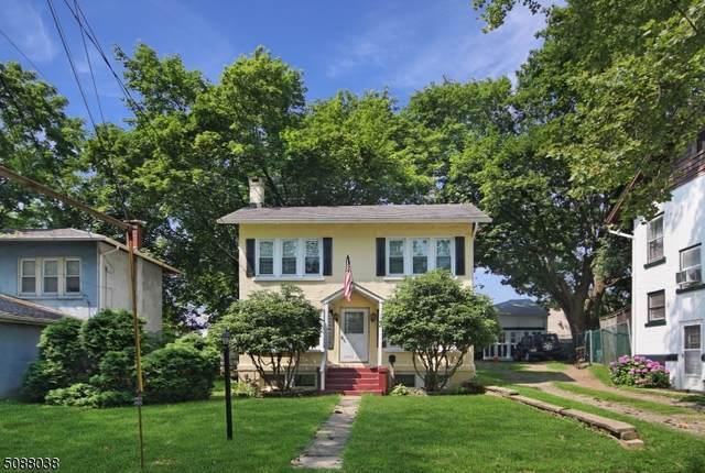 908 Hillside Rd, Phillipsburg Town, NJ 08865 (MLS #3729547) :: SR Real Estate Group