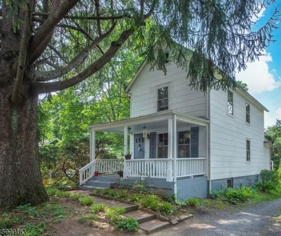 10 Bodnar St, Bernardsville Boro, NJ 07924 (MLS #3729550) :: The Dekanski Home Selling Team