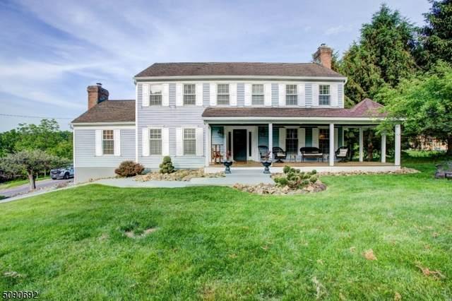 426 Buckhorn Dr, White Twp., NJ 07823 (MLS #3729566) :: Compass New Jersey