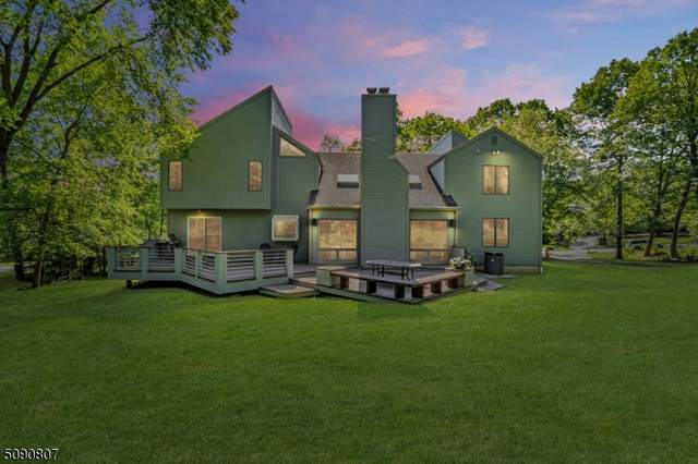 1047 Tullo Farm Rd, Bridgewater Twp., NJ 08807 (MLS #3729567) :: Pina Nazario