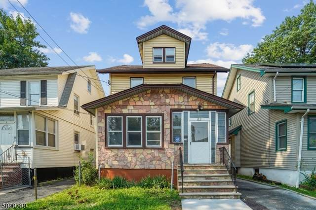 83 Delmar Pl, Irvington Twp., NJ 07111 (MLS #3729571) :: Kiliszek Real Estate Experts