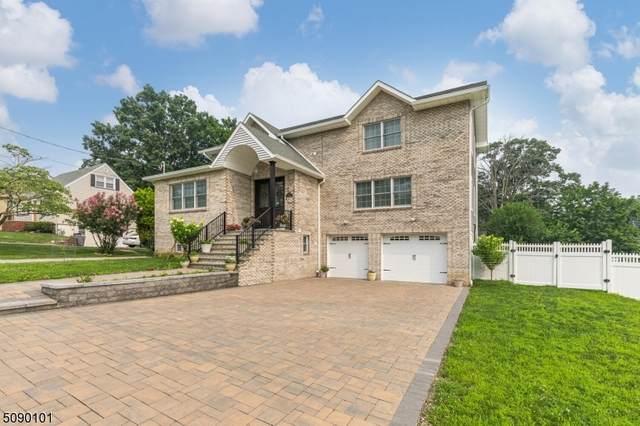 35 School St, North Haledon Boro, NJ 07508 (MLS #3729572) :: Stonybrook Realty