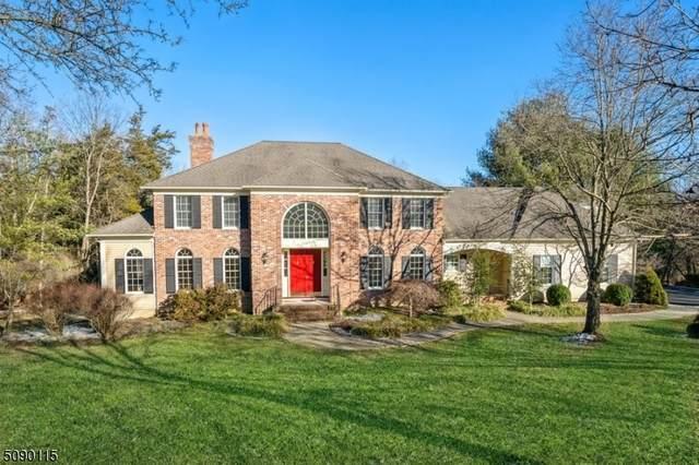 18 Ryan Ct, Chester Twp., NJ 07930 (MLS #3729578) :: Coldwell Banker Residential Brokerage