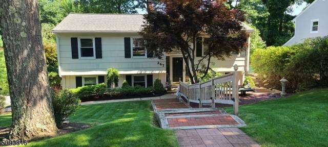 267 Carentan Rd, Hopatcong Boro, NJ 07843 (MLS #3729592) :: Stonybrook Realty