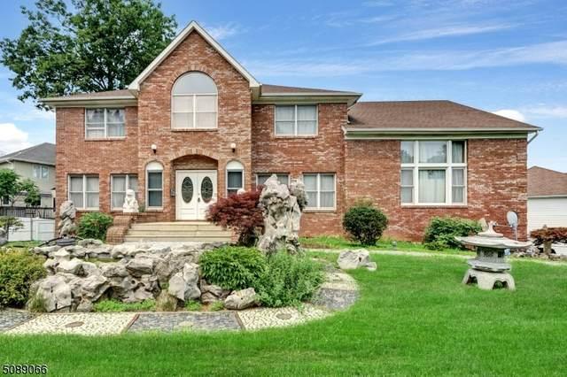 23 Emerson Rd, Parsippany-Troy Hills Twp., NJ 07950 (MLS #3729601) :: Zebaida Group at Keller Williams Realty