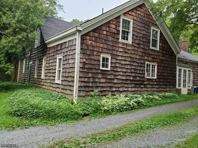 3219 Valley Rd, Bernards Twp., NJ 07920 (MLS #3729603) :: The Dekanski Home Selling Team