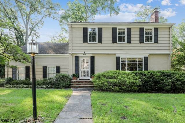11 Woods Hole Rd, Cranford Twp., NJ 07016 (#3729604) :: Jason Freeby Group at Keller Williams Real Estate