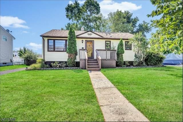 5 Emma Pl, Piscataway Twp., NJ 08854 (MLS #3729605) :: Kay Platinum Real Estate Group