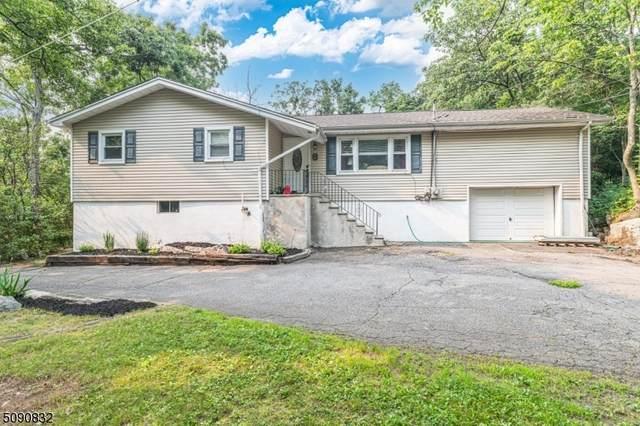 506 Edwards Dr, Vernon Twp., NJ 07422 (MLS #3729607) :: Coldwell Banker Residential Brokerage