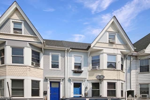 24 Reese Ct, Phillipsburg Town, NJ 08865 (MLS #3729614) :: SR Real Estate Group