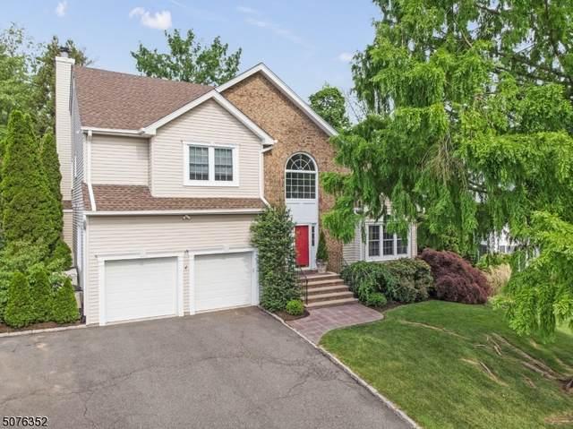 6 Wisteria Court, Madison Boro, NJ 07940 (MLS #3729615) :: SR Real Estate Group