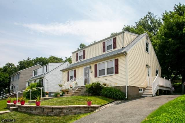 29 Stephen Pl, Rockaway Boro, NJ 07866 (MLS #3729625) :: Stonybrook Realty