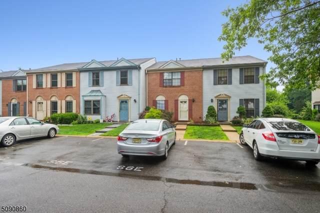 112 Bedford Ct, Piscataway Twp., NJ 08854 (MLS #3729633) :: Kay Platinum Real Estate Group