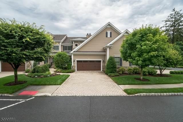 9 Cherrywood Ct, River Vale Twp., NJ 07675 (MLS #3729643) :: Stonybrook Realty