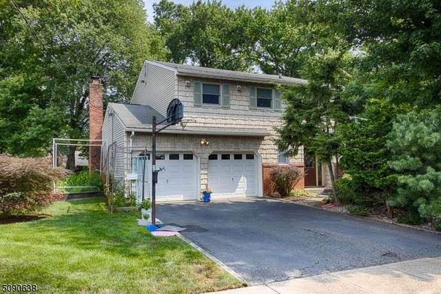 8 Wren Ct, Edison Twp., NJ 08820 (MLS #3729645) :: Parikh Real Estate