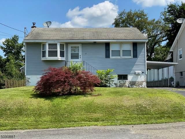 15 Kovach St, Franklin Boro, NJ 07416 (MLS #3729648) :: Stonybrook Realty