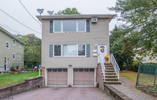 21 Cooper Dr, Boonton Town, NJ 07005 (MLS #3729650) :: Kiliszek Real Estate Experts