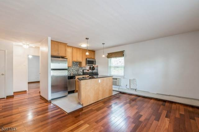 50 Elm St A5, Morristown Town, NJ 07960 (MLS #3729656) :: Kay Platinum Real Estate Group