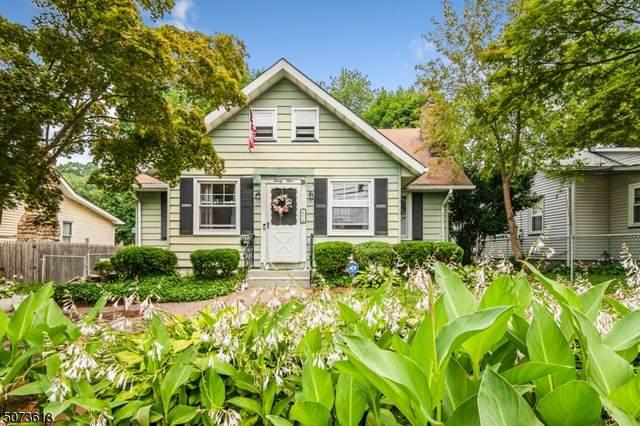34 N Shore Rd, Denville Twp., NJ 07834 (MLS #3729657) :: SR Real Estate Group