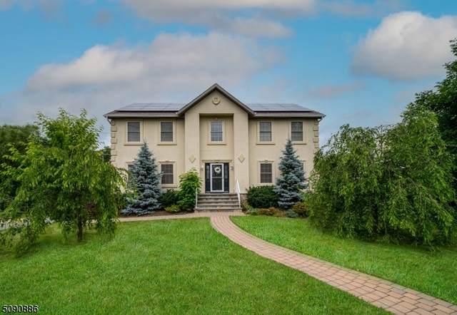 130 Quaker Church Rd, Randolph Twp., NJ 07869 (MLS #3729666) :: SR Real Estate Group