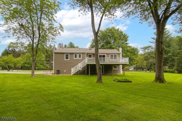 27 Drake Rd, Mendham Boro, NJ 07945 (MLS #3729668) :: SR Real Estate Group
