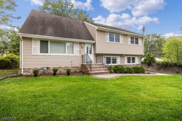 18 Lilac Pl, Randolph Twp., NJ 07869 (MLS #3729672) :: SR Real Estate Group
