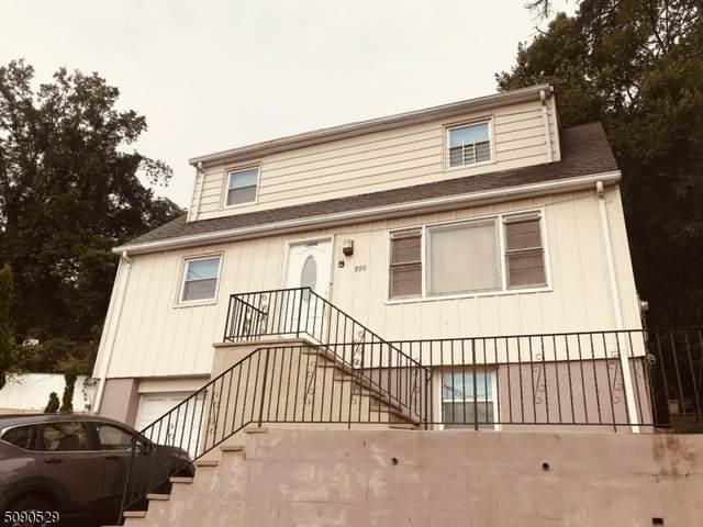 500 Preakness Ave, Haledon Boro, NJ 07508 (MLS #3729674) :: Pina Nazario