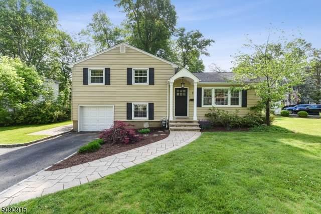 2 Countryside Dr, Livingston Twp., NJ 07039 (MLS #3729678) :: Zebaida Group at Keller Williams Realty