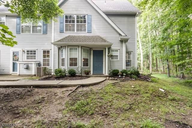 1605 Hazelton Dr #1605, Pequannock Twp., NJ 07444 (MLS #3729691) :: SR Real Estate Group