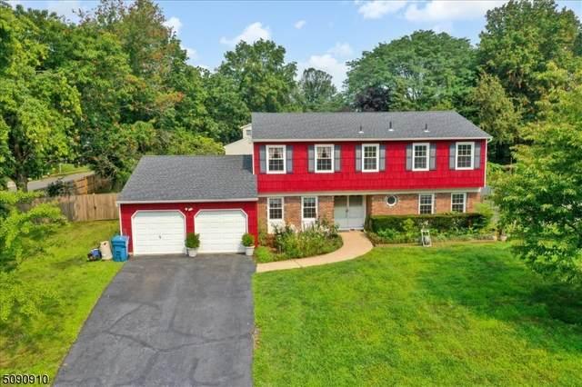 12 Groendyke Ln, Plainsboro Twp., NJ 08536 (MLS #3729693) :: Team Braconi | Christie's International Real Estate | Northern New Jersey