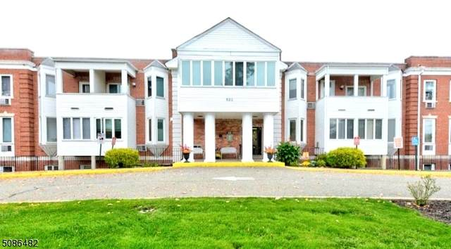 520 Turnpike C127 C127, Pequannock Twp., NJ 07444 (MLS #3729696) :: Stonybrook Realty
