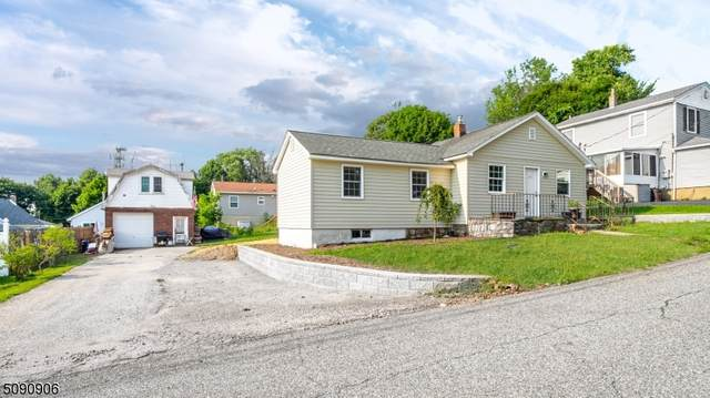 26 Glenridge Rd, West Milford Twp., NJ 07421 (MLS #3729697) :: Pina Nazario