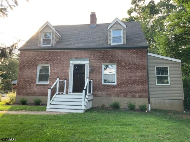 66 Ridgedale Ave, Hanover Twp., NJ 07927 (MLS #3729699) :: SR Real Estate Group