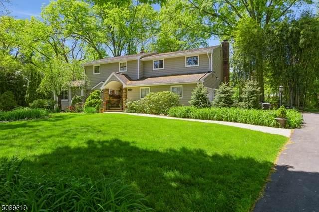 24 Fairway Dr, East Hanover Twp., NJ 07936 (MLS #3729708) :: SR Real Estate Group