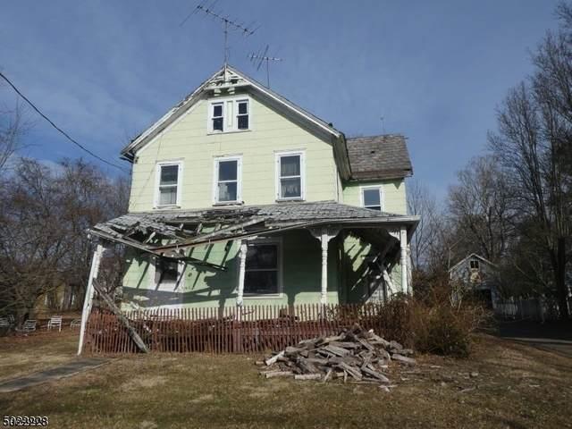 16 Rail Road, Readington Twp., NJ 08887 (MLS #3729712) :: The Dekanski Home Selling Team