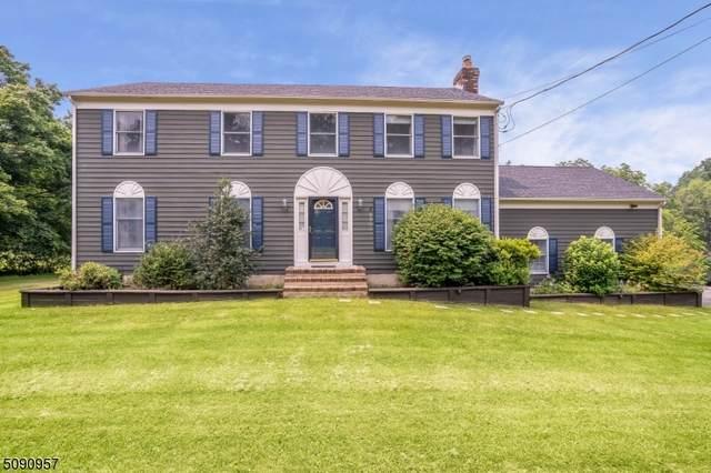 723 Brass Castle Rd, White Twp., NJ 07823 (MLS #3729718) :: Compass New Jersey