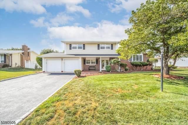 90 Haines Ave, Piscataway Twp., NJ 08854 (MLS #3729724) :: Kay Platinum Real Estate Group