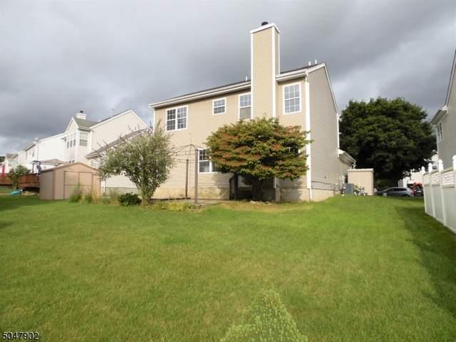 55 Saxton Dr, Hackettstown Town, NJ 07840 (MLS #3729742) :: Team Braconi   Christie's International Real Estate   Northern New Jersey