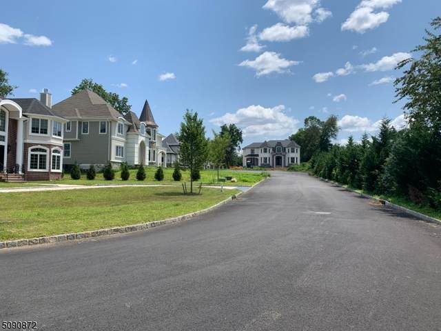 3 Arianna Ct, East Hanover Twp., NJ 07936 (MLS #3729756) :: SR Real Estate Group