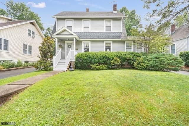 5 Niles Ave, Madison Boro, NJ 07940 (MLS #3729761) :: SR Real Estate Group