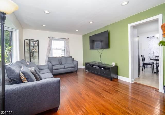 629 Meadow St, Roselle Boro, NJ 07203 (MLS #3729770) :: Kay Platinum Real Estate Group