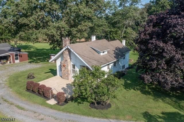 62 Leffler Hill Rd, Raritan Twp., NJ 08822 (MLS #3729774) :: Compass New Jersey