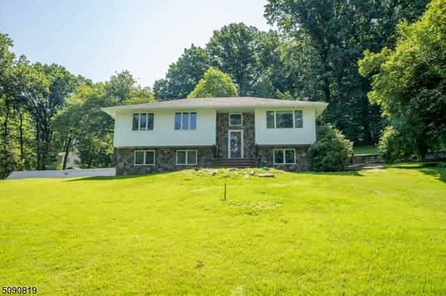 11 Appio Dr, Randolph Twp., NJ 07869 (MLS #3729777) :: SR Real Estate Group